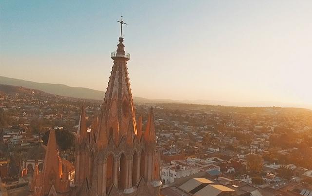 Home San Miguel